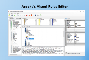 ARDAKE - Adaptive Rules-Driven Architecture for Knowledge Extraction
